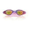 Zoggs Sea Demon Goggle Juniors Purple/Pink/Hologram